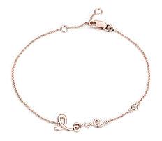 Love Bracelet in 14k Rose Gold