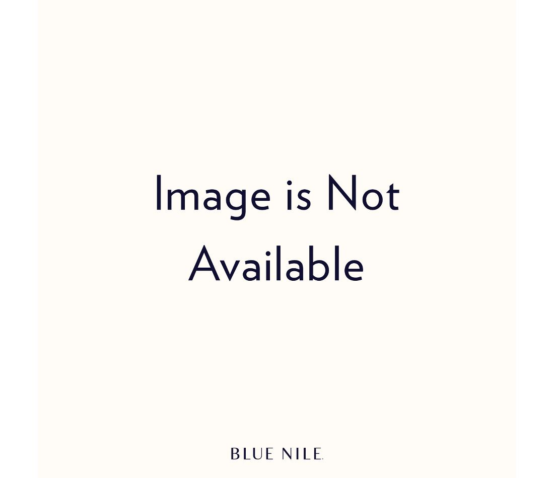 Hammered Hoop Earrings in 14K Yellow Gold (7/8)