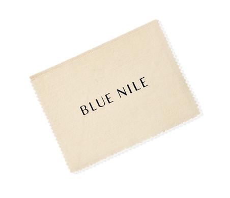 Paño para pulir joyas de Blue Nile