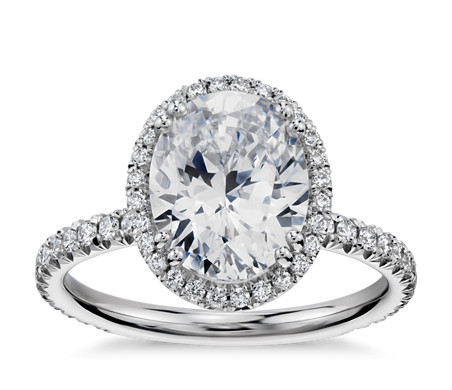 french your ring engagement in ca build pave pav rings rd diamond setmain tw platinum ct own halo
