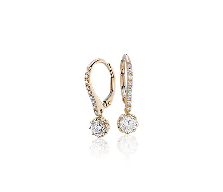 crystal earrings voyage product os drop size post