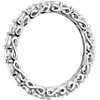 Colin Cowie Infinity Diamond Eternity Ring in Platinum (2 ct. tw.)