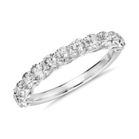 Colin Cowie Infinity Diamond Ring in Platinum (1 ct. tw.)