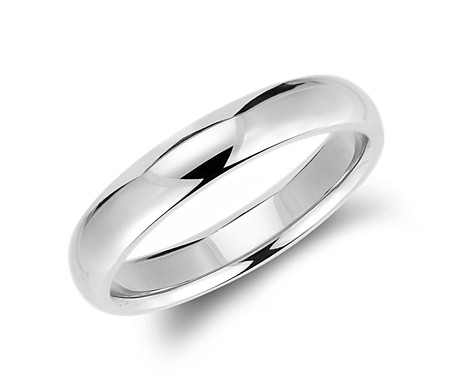 palladium mens lv finish band wedding luisa rings ring matte custom verling product