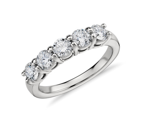 sg own your build in ring nile setmain blue jewellery rings trellis solitaire engagement platinum rd