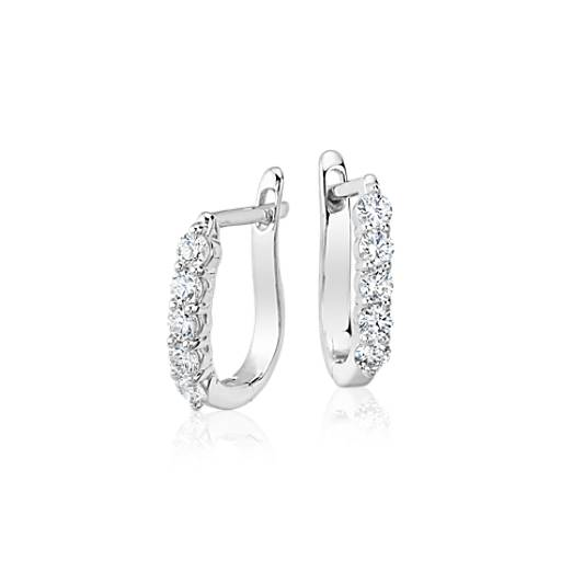 Diamond Earrings   Blue Nile