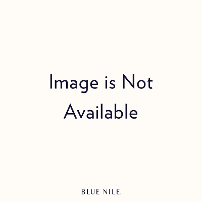 Préférence Bague de fiançailles solitaire de petite taille en platine | Blue Nile QR34