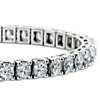 Diamond Tennis Bracelet in 18k White Gold (10 ct. tw.)