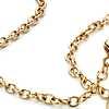 Diamond Pendant in 18k Yellow Gold (1 ct. tw.)