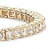 Diamond Tennis Bracelet in 18k Yellow Gold - F / VS2 (4 ct. tw.)