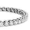 Diamond Tennis Bracelet in Platinum (5 ct. tw.)