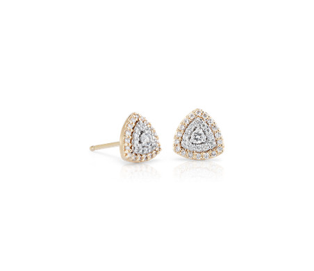jewelry stud st trillion diamond earrings