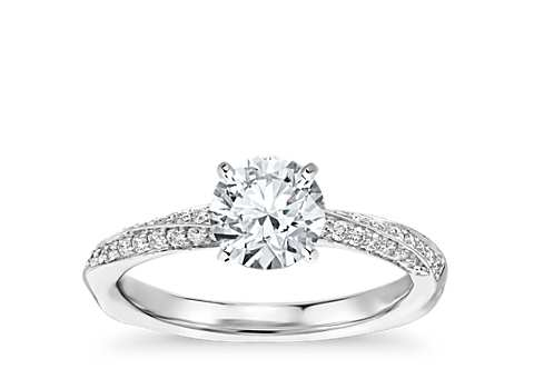 wedding top trends ring engagement ringring estates rings for
