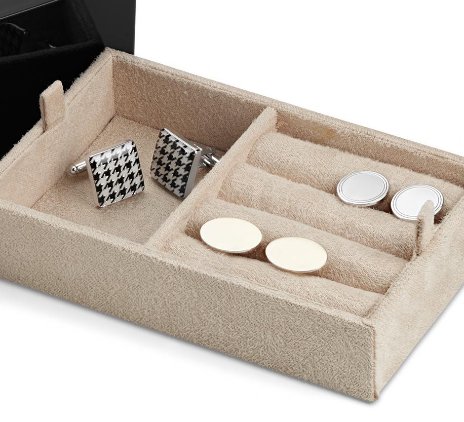 Boîte à bijoux à graver