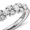 Garland Diamond Ring in Platinum (1 ct. tw.)
