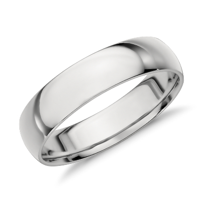 channel black diamond mens wedding ring in white gold mid weight