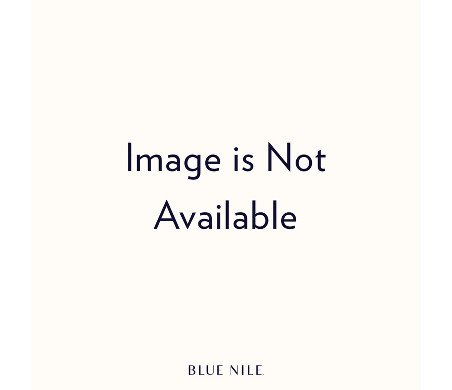 Infinity Necklace in Platinum