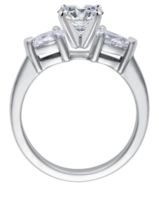 bague diamant 7 carats prix