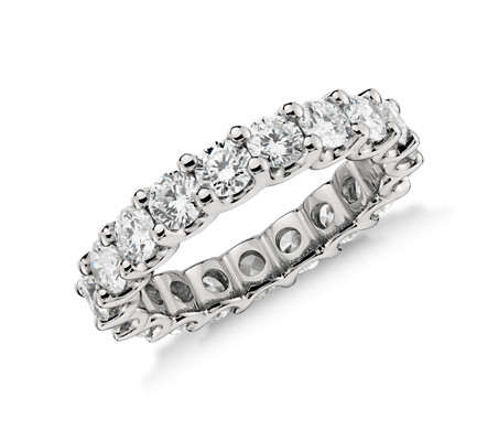 claw carat set bands ladies buy hart rings ring online diamond weddings platinum fraser wedding