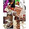 A mood board from the designer's studio reveals her many sources of creativity and inspiration.