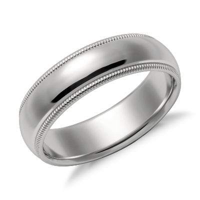Ten Unexpected Ways Mens Wedding Band Ring Can Make Your