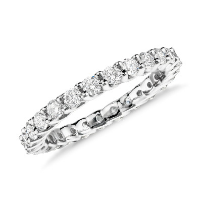 Monique Lhuillier Wedding Rings Bands Blue Nile