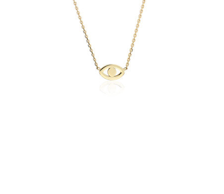 jewellery queenie uk necklace charm pearl gypsy and designer gold