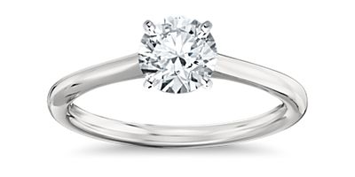 solitaire - Wedding Ring Styles