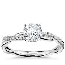 Ring Has Matching Band