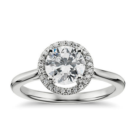 solitaire plain diamond m rings engagement modern
