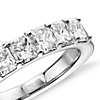 Classic Radiant Cut Diamond Ring in Platinum (2 ct. tw.)