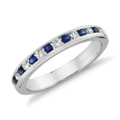 White Gold Jewelry Blue Nile