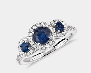 httpsbnsecbluenilecombluenileisimagebluen - Blue Diamond Wedding Ring