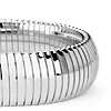 Serpentine Bracelet in Sterling Silver