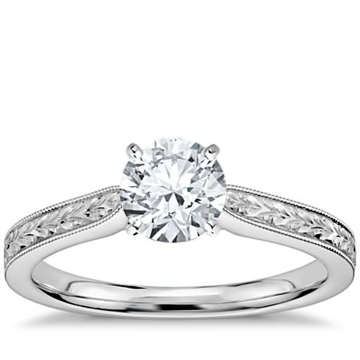 Fresh Engagement Rings Solitaire Diamond 53 For Your Wedding Decor Ideas With