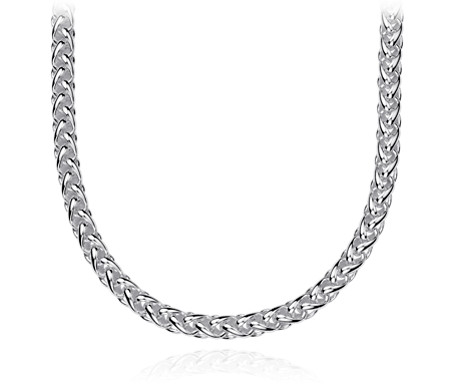 on sterling infinity product necklace silver original luulla