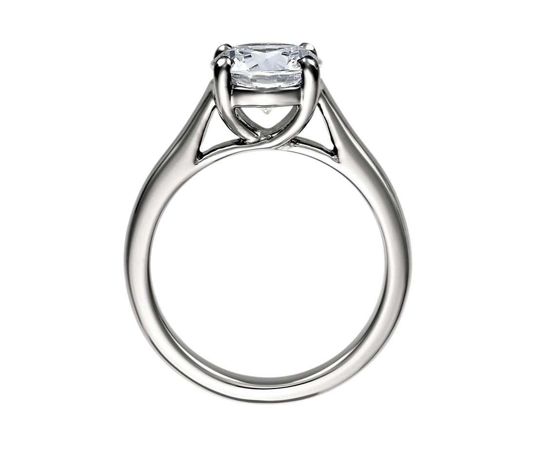 Different Types Of Settings For Engagement Rings