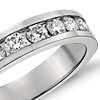 Channel Set Diamond Ring in Platinum (3/4 ct. tw.)