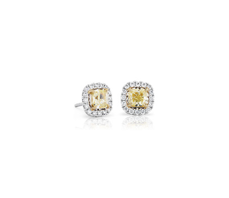 yellow diamond engagement rings are gorgeous infobarrel