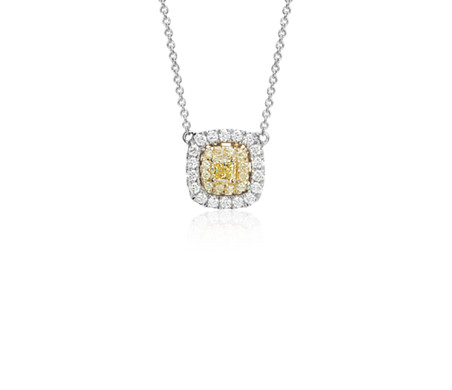 jewelry pure white item genuine sale rose necklace chain gift love yellow in best women cost for gold from accessories fenasy price necklaces