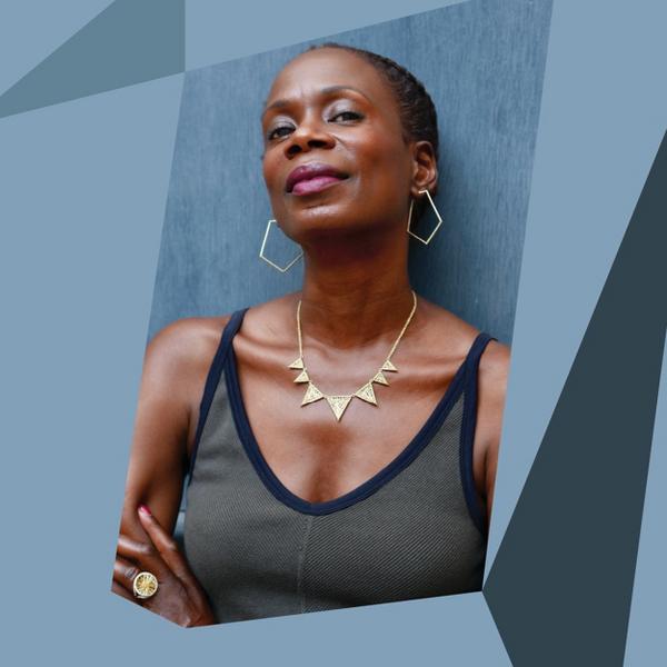 retrato de Lola Oladunjoye
