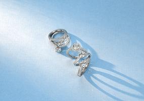 Colecciones de anillos de compromiso