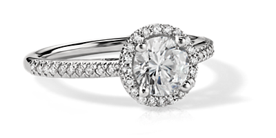 Engagement ring styles settings blue nile preset engagement rings junglespirit Choice Image