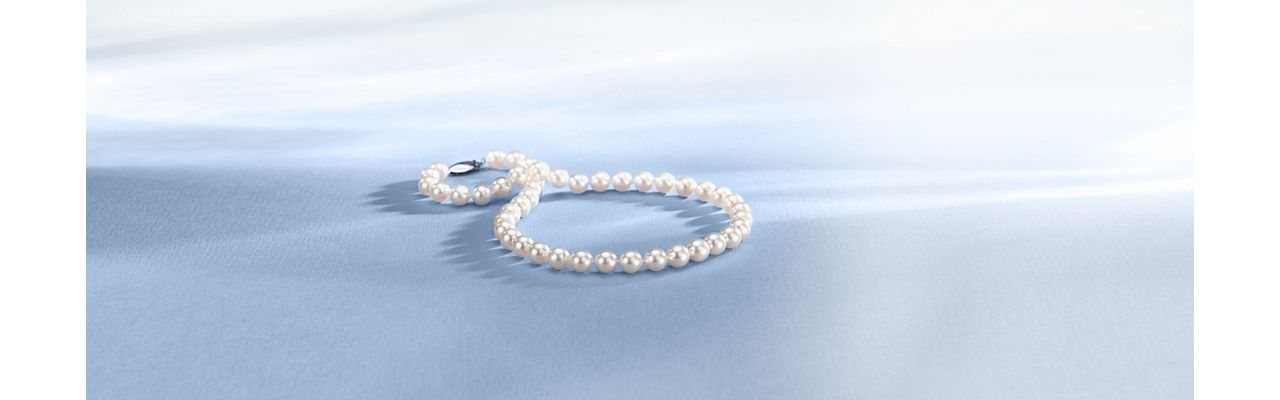 Cultured Pearl Strand Necklaces