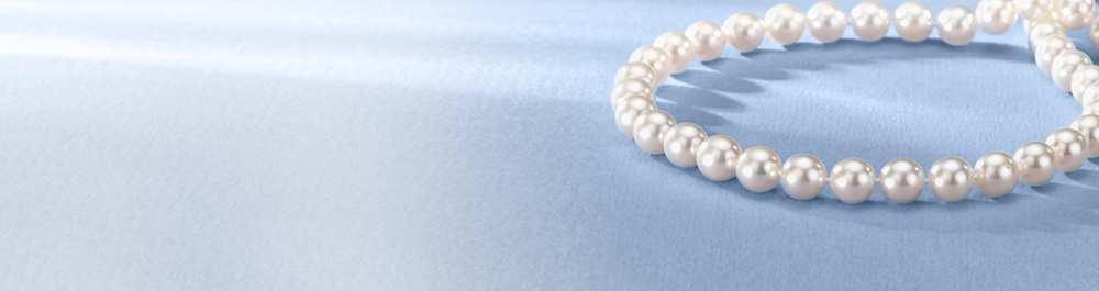 养珠链串项链