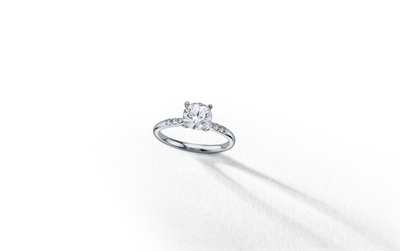 Engagement Rings Find the Perfect Diamond Engagement Ring Blue