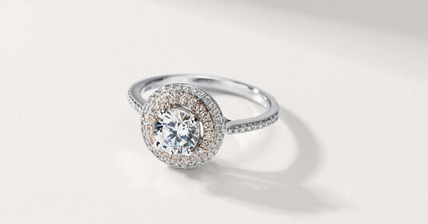 Engagement Ring Insurance 101 What You Need To Know Blue Nile