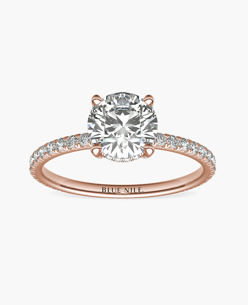 Shop Engagement Rings by Styles