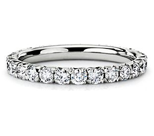 Wedding Rings: Browse Our Selection of Wedding Bands | Blue Nile