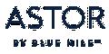 Astor by Blue Nile™ Diamond Logo